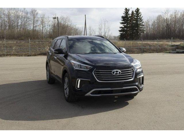 2019 Hyundai Santa Fe XL  (Stk: V833) in Prince Albert - Image 3 of 11