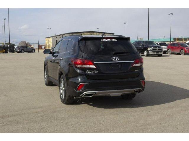 2019 Hyundai Santa Fe XL  (Stk: V833) in Prince Albert - Image 7 of 11