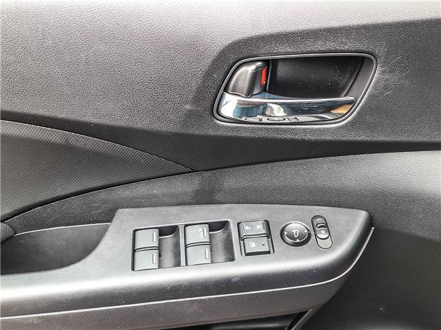 2016 Honda CR-V SE (Stk: H7632-0) in Ottawa - Image 9 of 28