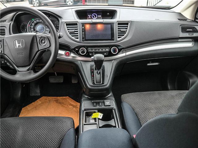 2016 Honda CR-V SE (Stk: H7632-0) in Ottawa - Image 15 of 28