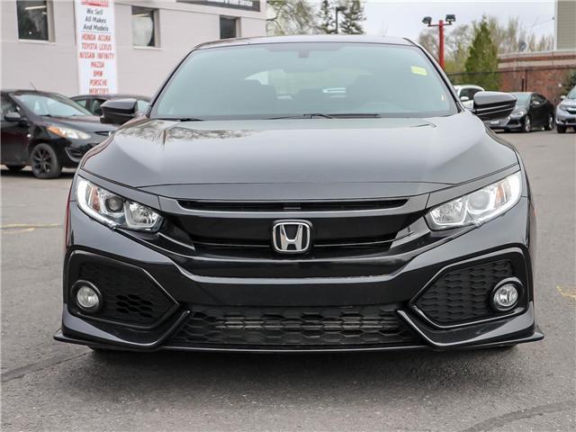 2017 Honda Civic Sport (Stk: H7642-0) in Ottawa - Image 2 of 28