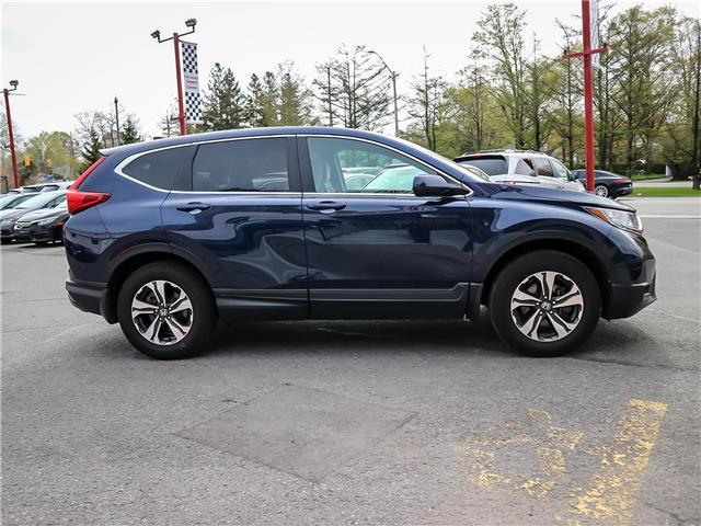 2017 Honda CR-V LX (Stk: H7641-0) in Ottawa - Image 4 of 27