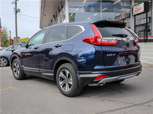 2017 Honda CR-V LX (Stk: H7641-0) in Ottawa - Image 7 of 27