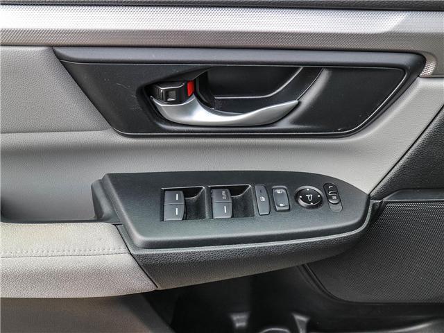 2017 Honda CR-V LX (Stk: H7641-0) in Ottawa - Image 9 of 27