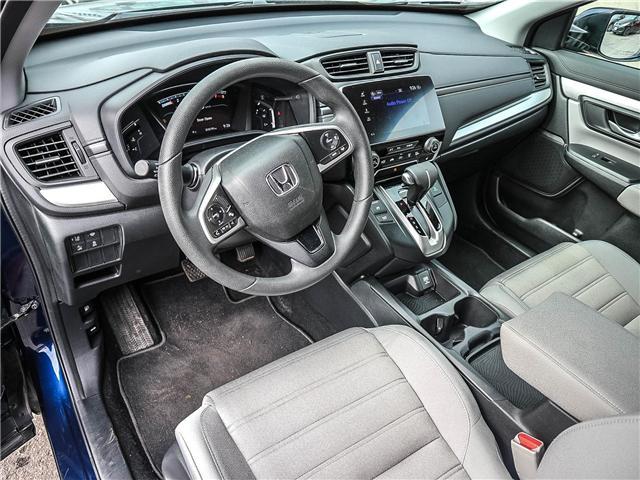 2017 Honda CR-V LX (Stk: H7641-0) in Ottawa - Image 11 of 27