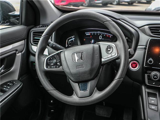 2017 Honda CR-V LX (Stk: H7641-0) in Ottawa - Image 12 of 27