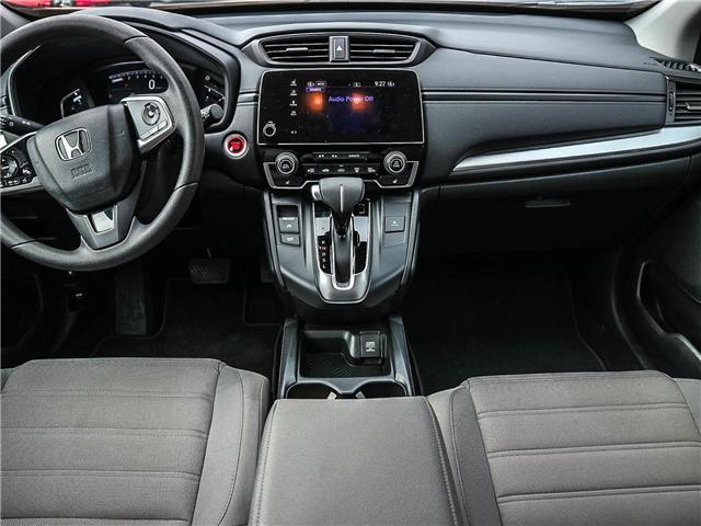 2017 Honda CR-V LX (Stk: H7641-0) in Ottawa - Image 15 of 27