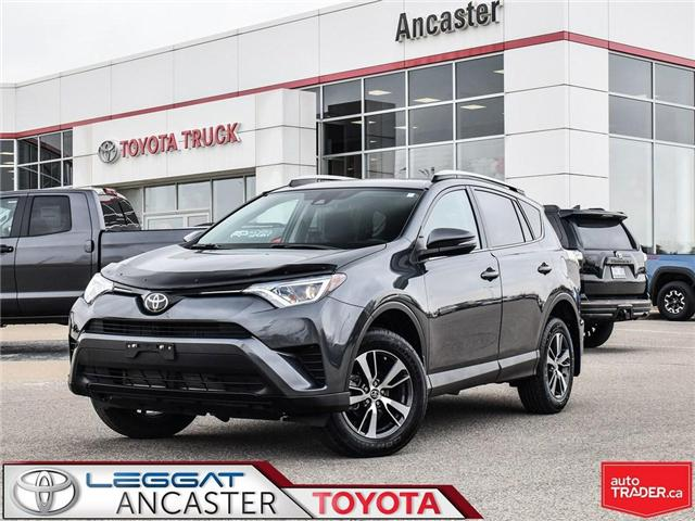 2018 Toyota RAV4  (Stk: 19361A) in Ancaster - Image 1 of 22