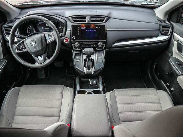 2017 Honda CR-V LX (Stk: H7641-0) in Ottawa - Image 17 of 27