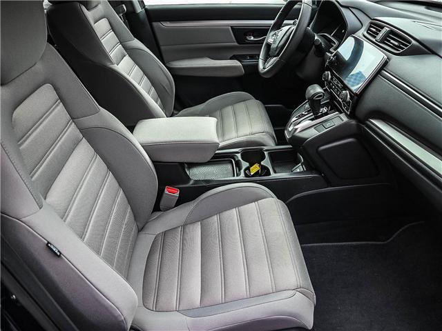 2017 Honda CR-V LX (Stk: H7641-0) in Ottawa - Image 18 of 27