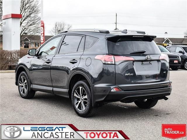 2018 Toyota RAV4  (Stk: 19361A) in Ancaster - Image 3 of 22