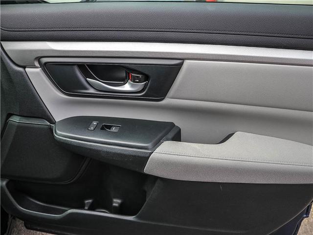 2017 Honda CR-V LX (Stk: H7641-0) in Ottawa - Image 19 of 27