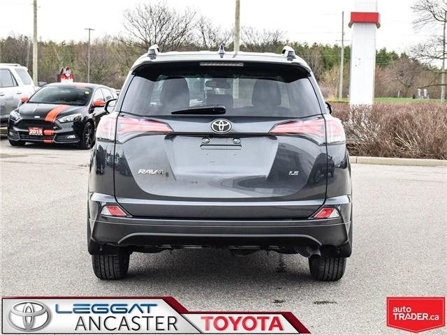 2018 Toyota RAV4  (Stk: 19361A) in Ancaster - Image 4 of 22