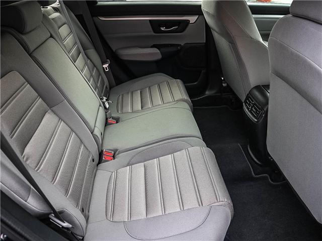 2017 Honda CR-V LX (Stk: H7641-0) in Ottawa - Image 20 of 27