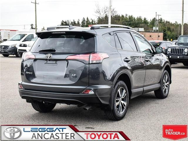 2018 Toyota RAV4  (Stk: 19361A) in Ancaster - Image 5 of 22