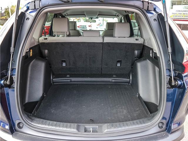 2017 Honda CR-V LX (Stk: H7641-0) in Ottawa - Image 21 of 27