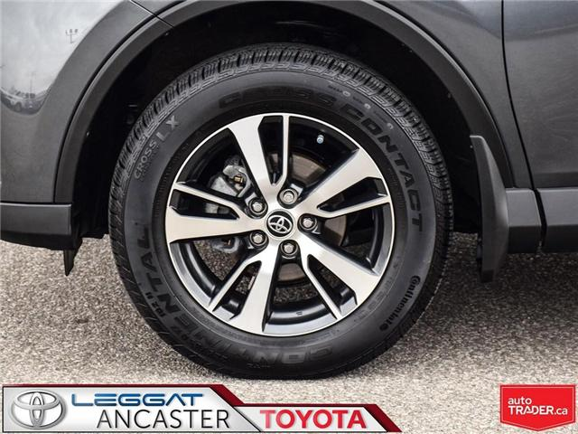 2018 Toyota RAV4  (Stk: 19361A) in Ancaster - Image 7 of 22
