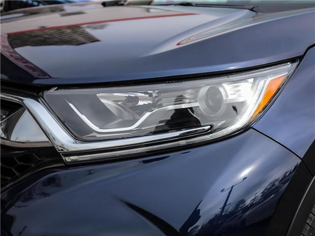 2017 Honda CR-V LX (Stk: H7641-0) in Ottawa - Image 24 of 27