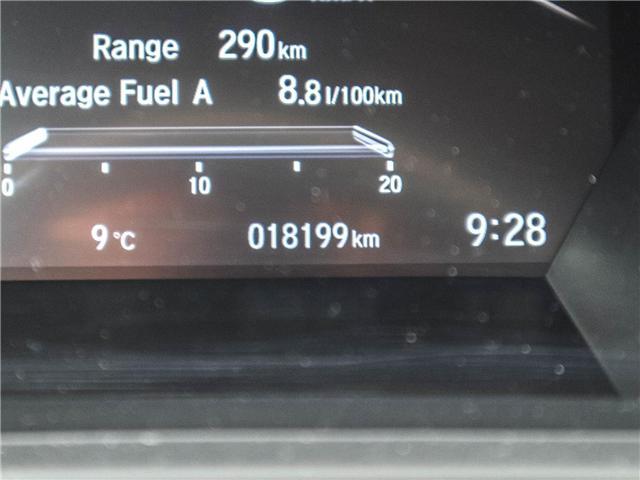 2017 Honda CR-V LX (Stk: H7641-0) in Ottawa - Image 26 of 27