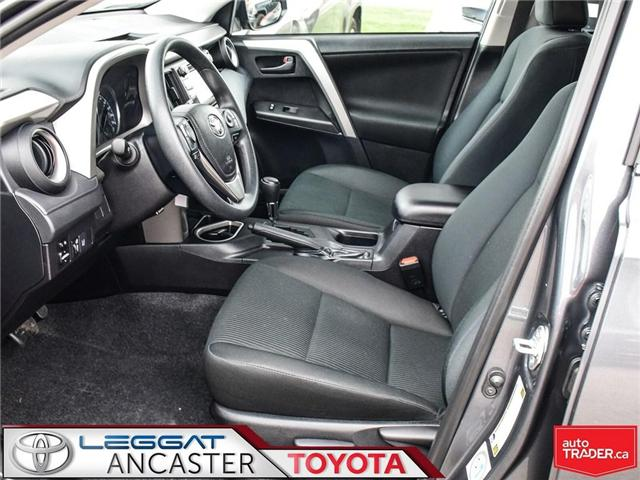2018 Toyota RAV4  (Stk: 19361A) in Ancaster - Image 12 of 22
