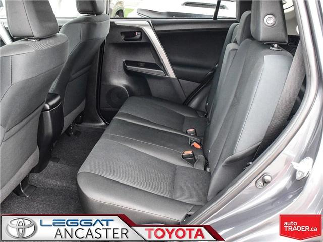 2018 Toyota RAV4  (Stk: 19361A) in Ancaster - Image 13 of 22