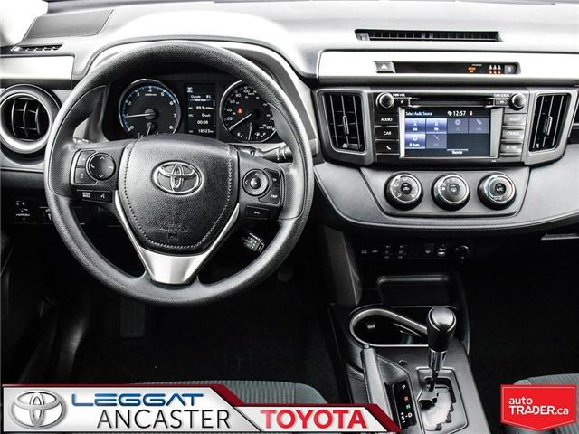 2018 Toyota RAV4  (Stk: 19361A) in Ancaster - Image 14 of 22