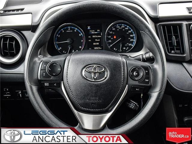 2018 Toyota RAV4  (Stk: 19361A) in Ancaster - Image 15 of 22
