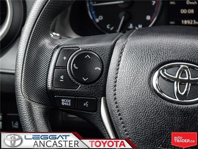 2018 Toyota RAV4  (Stk: 19361A) in Ancaster - Image 17 of 22