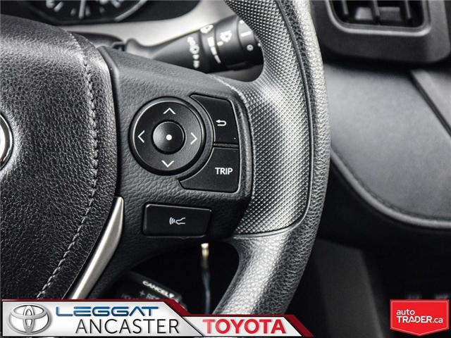 2018 Toyota RAV4  (Stk: 19361A) in Ancaster - Image 18 of 22