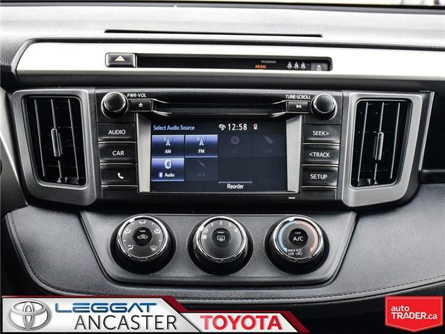2018 Toyota RAV4  (Stk: 19361A) in Ancaster - Image 20 of 22