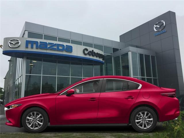 2019 Mazda Mazda3 GS (Stk: 19168) in Cobourg - Image 1 of 1