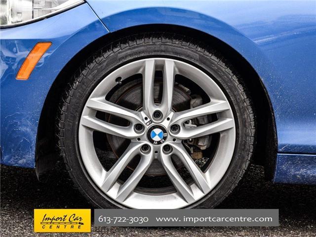 2016 BMW 228i xDrive (Stk: 325147) in Ottawa - Image 15 of 30