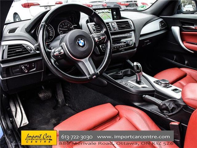 2016 BMW 228i xDrive (Stk: 325147) in Ottawa - Image 18 of 30