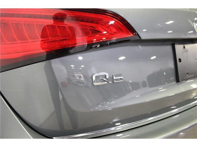 2016 Audi Q5 2.0T Progressiv (Stk: 108738) in Vaughan - Image 5 of 13