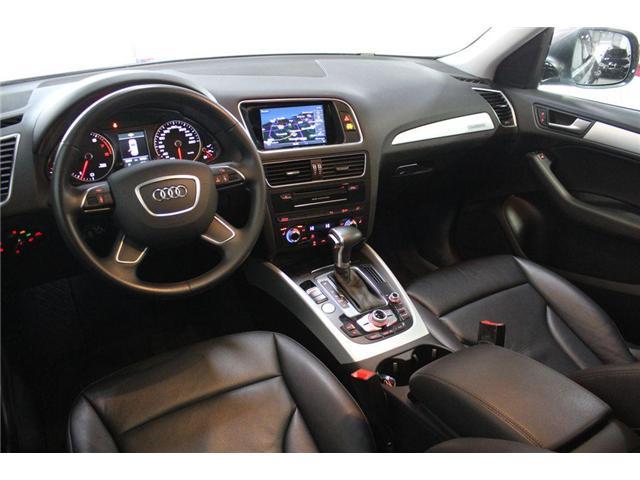 2016 Audi Q5 2.0T Progressiv (Stk: 108738) in Vaughan - Image 10 of 13