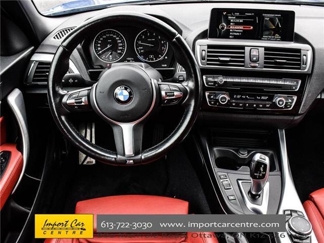2016 BMW 228i xDrive (Stk: 325147) in Ottawa - Image 22 of 30