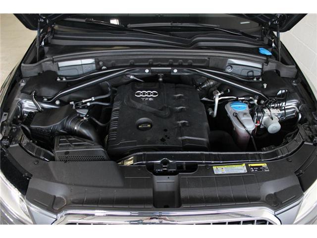 2016 Audi Q5 2.0T Progressiv (Stk: 108738) in Vaughan - Image 12 of 13