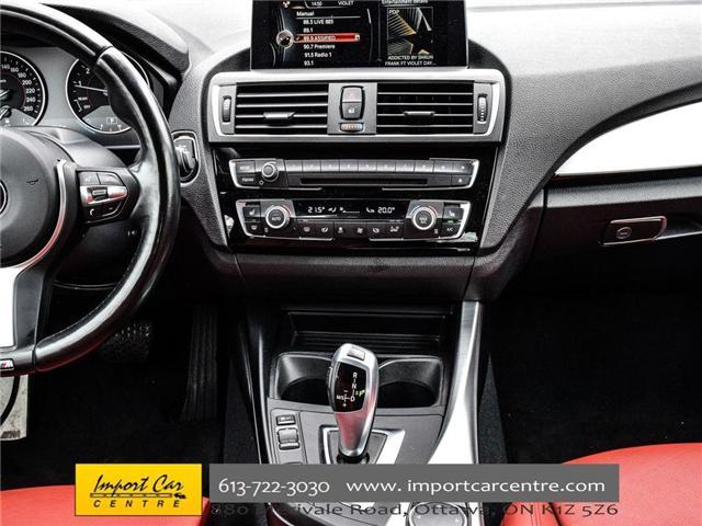 2016 BMW 228i xDrive (Stk: 325147) in Ottawa - Image 28 of 30