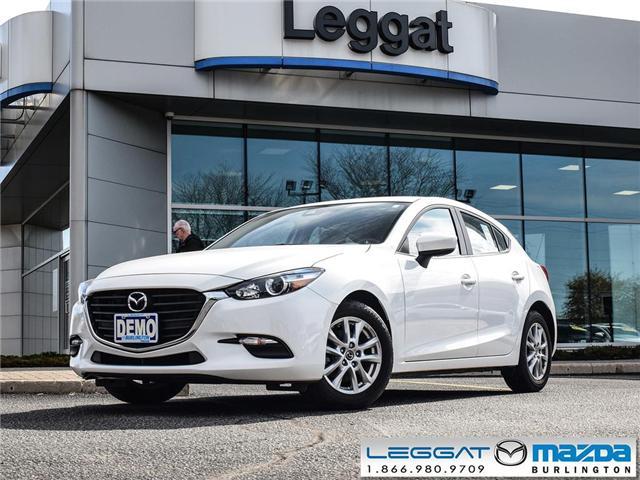 2018 Mazda Mazda3 - (Stk: 184527) in Burlington - Image 1 of 23