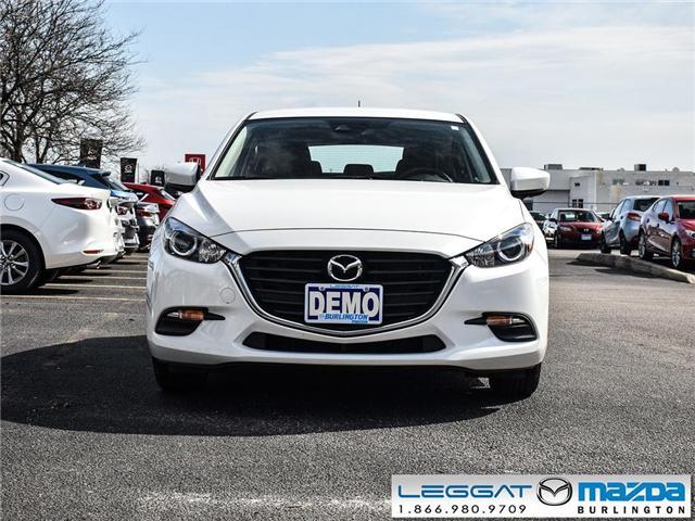 2018 Mazda Mazda3 - (Stk: 184527) in Burlington - Image 2 of 23