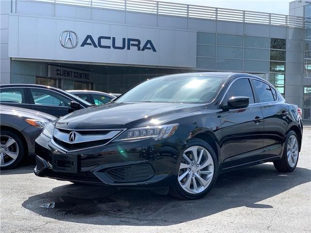 2017 Acura ILX  (Stk: 4022) in Burlington - Image 1 of 30