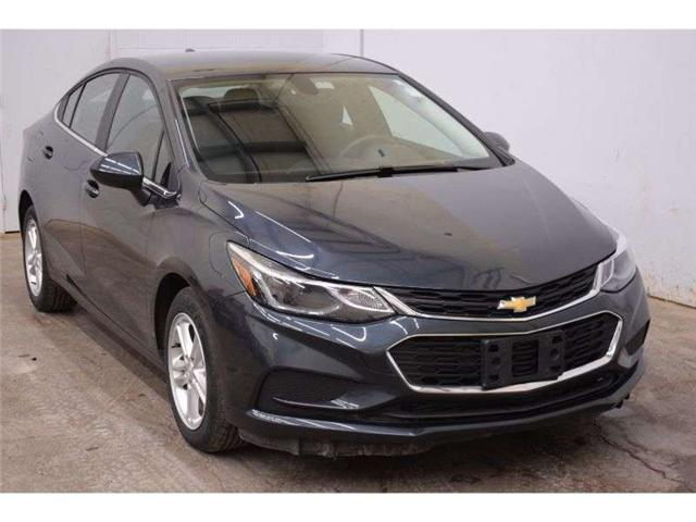 2018 Chevrolet Cruze LT - BACKUP CAMERA * HEATED SEATS * TOUCH SCREEN (Stk: B3951) in Cornwall - Image 2 of 30