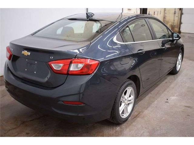 2018 Chevrolet Cruze LT - BACKUP CAMERA * HEATED SEATS * TOUCH SCREEN (Stk: B3951) in Cornwall - Image 3 of 30