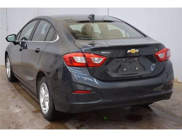 2018 Chevrolet Cruze LT - BACKUP CAMERA * HEATED SEATS * TOUCH SCREEN (Stk: B3951) in Cornwall - Image 7 of 30
