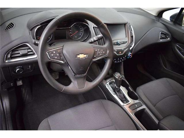 2018 Chevrolet Cruze LT - BACKUP CAMERA * HEATED SEATS * TOUCH SCREEN (Stk: B3951) in Cornwall - Image 12 of 30