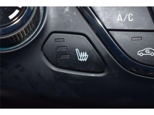 2018 Chevrolet Cruze LT - BACKUP CAMERA * HEATED SEATS * TOUCH SCREEN (Stk: B3951) in Cornwall - Image 20 of 30