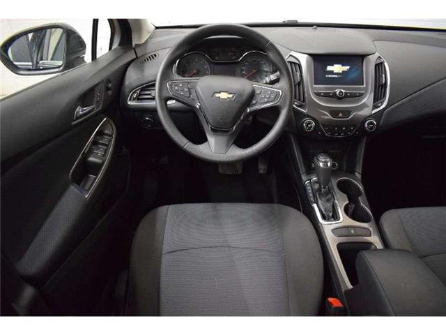 2018 Chevrolet Cruze LT - BACKUP CAMERA * HEATED SEATS * TOUCH SCREEN (Stk: B3951) in Cornwall - Image 23 of 30