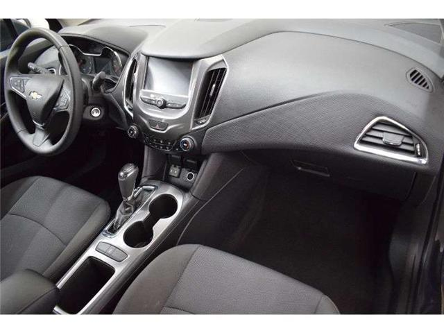 2018 Chevrolet Cruze LT - BACKUP CAMERA * HEATED SEATS * TOUCH SCREEN (Stk: B3951) in Cornwall - Image 28 of 30