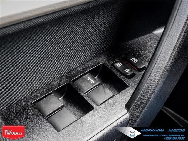 2014 Toyota Corolla  (Stk: Q190451A) in Markham - Image 10 of 26