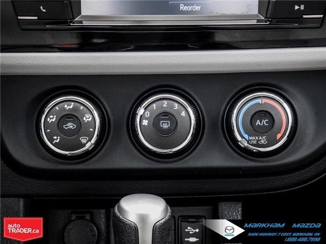 2014 Toyota Corolla  (Stk: Q190451A) in Markham - Image 18 of 26